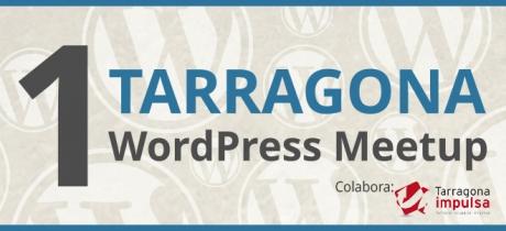 1er WordPress Tarragona