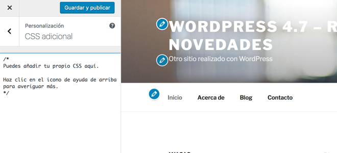 Custom css en WordPress 47