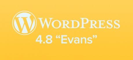 WordPress 48, repaso a sus novedades