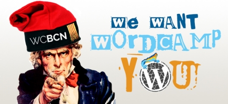 Llamada a ponentes WordCamp Barcelona 2018